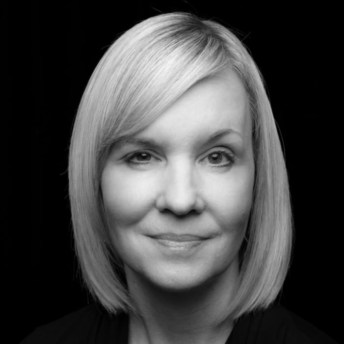 Michelle Hege, CEO
