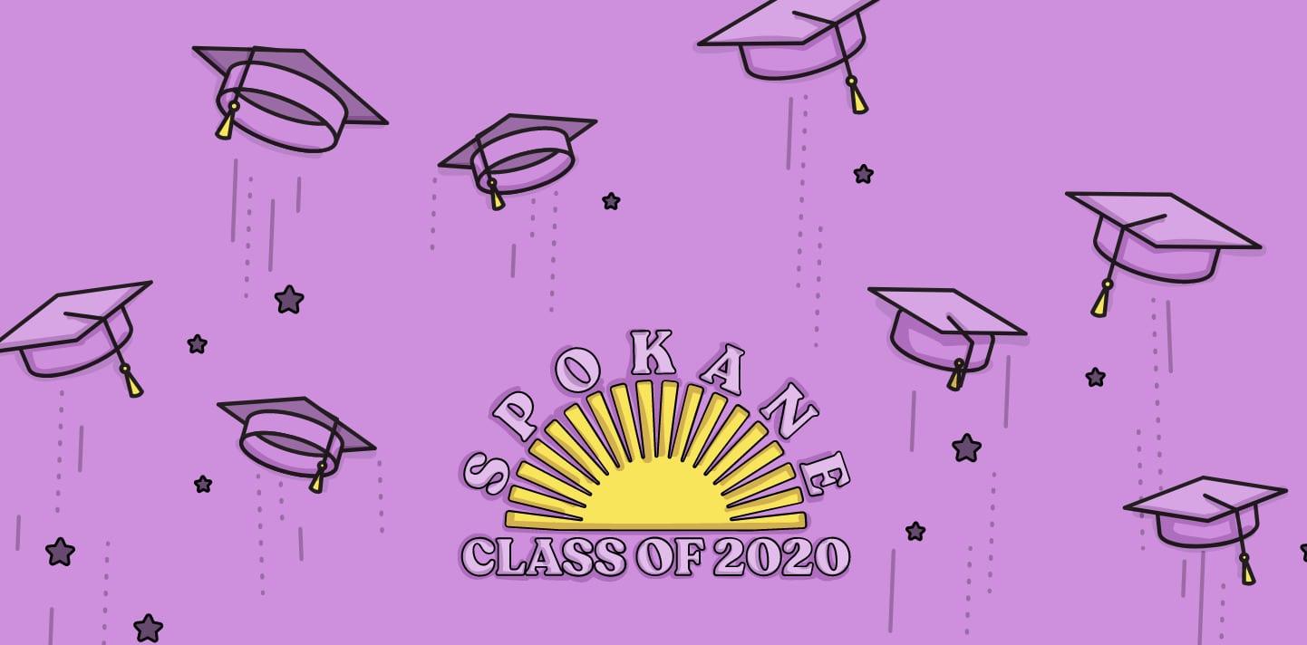 Spokane Class of 2020