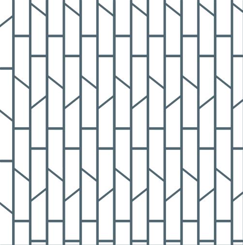 Riverfront Spokane gray and white pattern