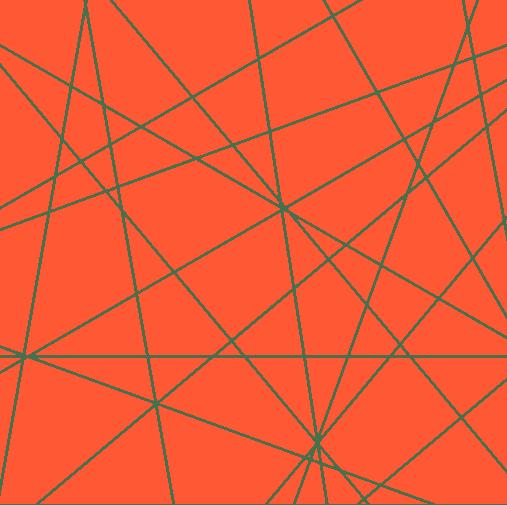 Riverfront Spokane orange and white pattern