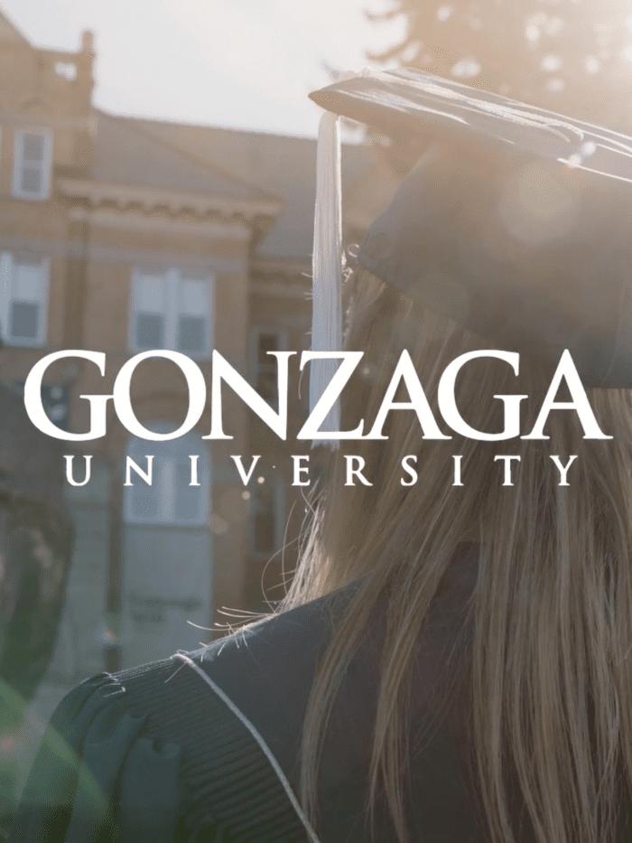 Bringing Gonzaga's brand to life